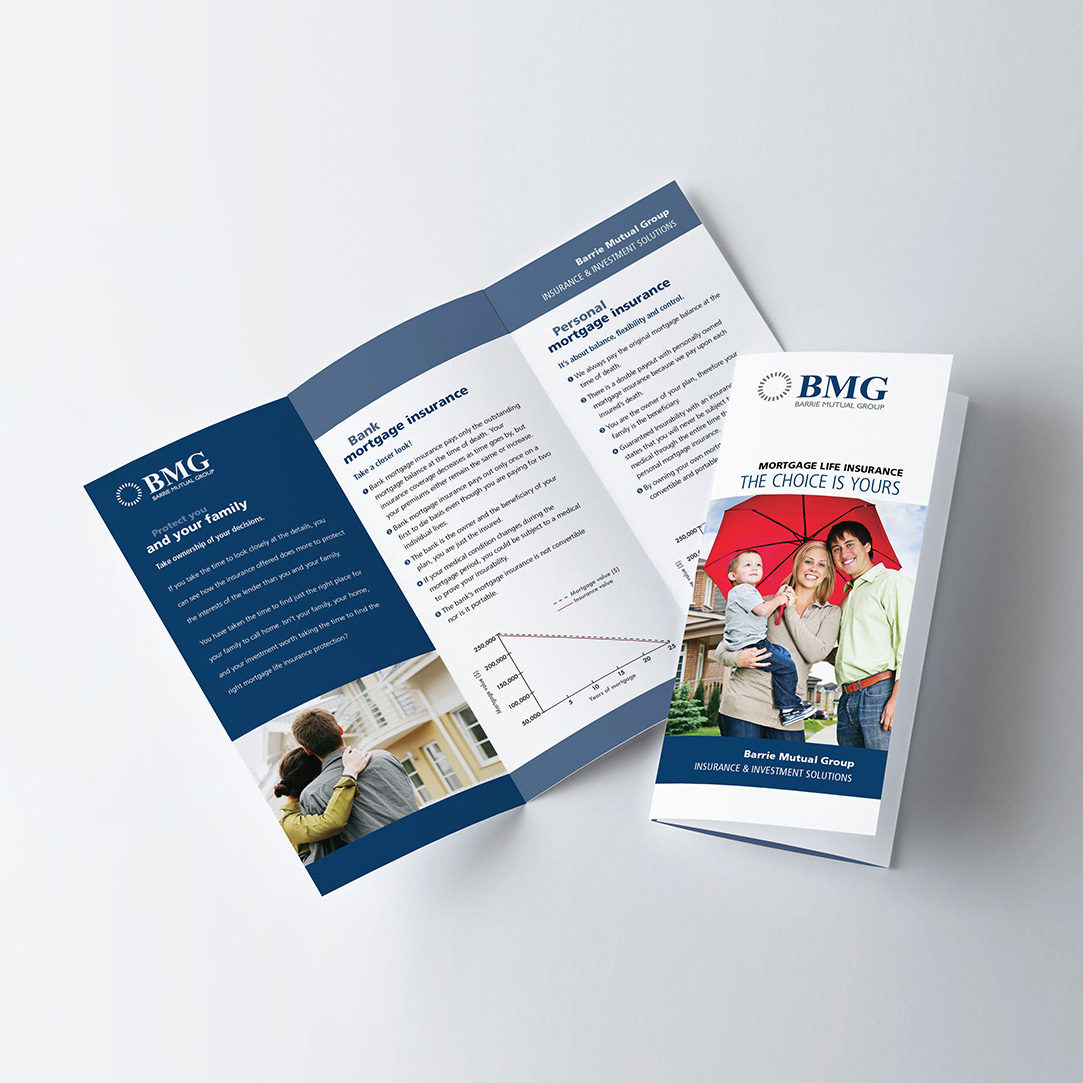 BMG – Barrie Mutual Group